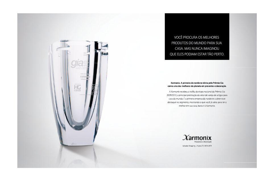Xarmonix-3